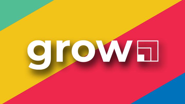 GROW // Beach Campus logo image