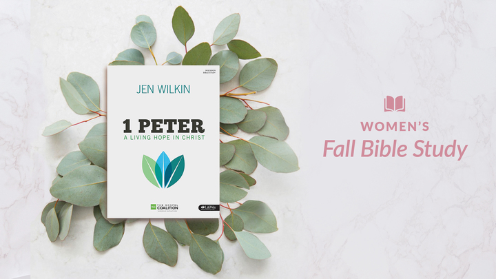 Wednesday Women's Bible Study - Fall 2019 logo image
