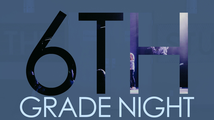 6th Grade Hangout Night logo image