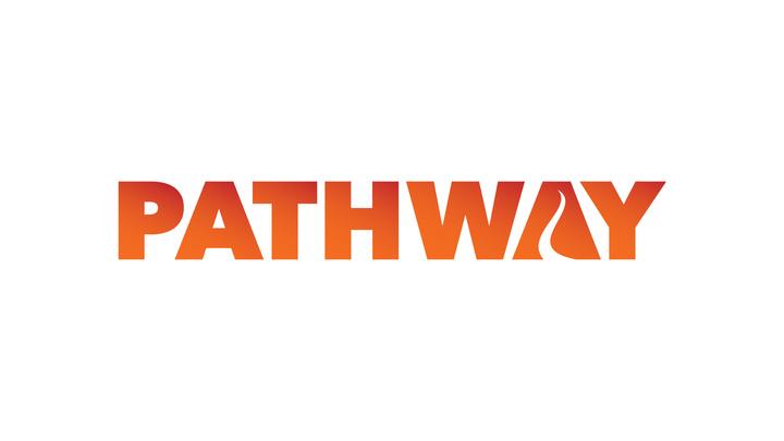 Pathway - October 2019 - Wednesday Evenings logo image