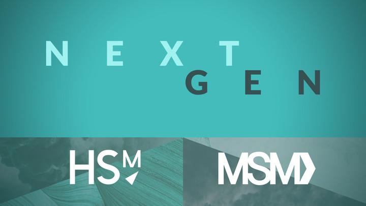 NextGen Groups logo image