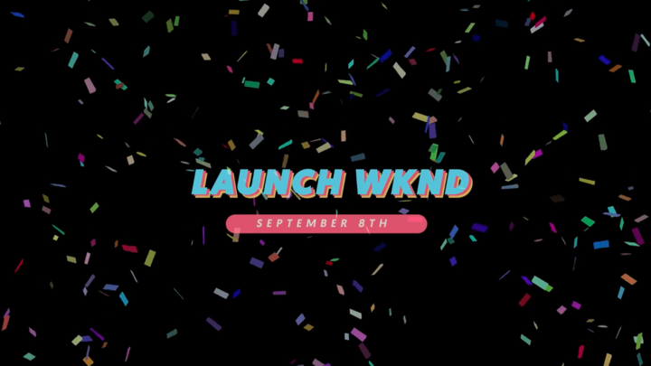 HSM Launch Party logo image