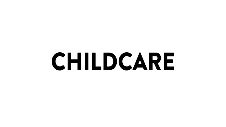 Wednesday Night Small Group Childcare- Fall (fund 575) logo image