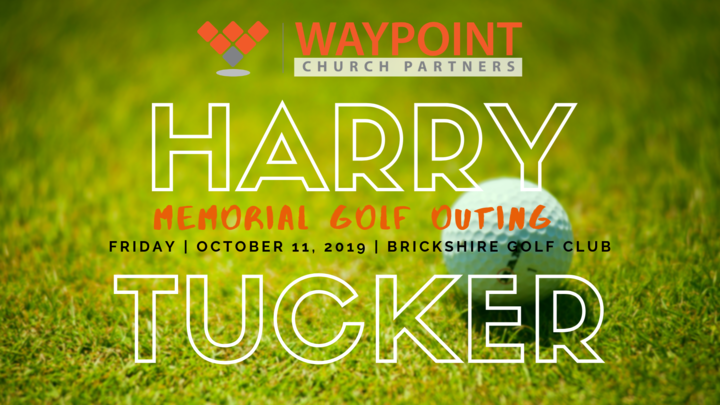 Harry Tucker Memorial Golf Outing logo image