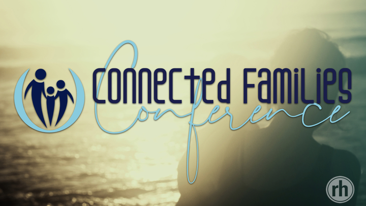 Connected Families Conference logo image