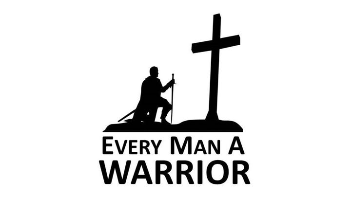 Every Man a Warrior logo image