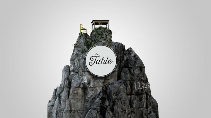 Table Gathering logo image