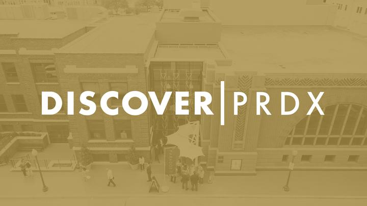 Discover PRDX - September 29, 2019 logo image