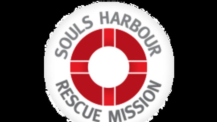 Souls Harbour Dinner Service logo image