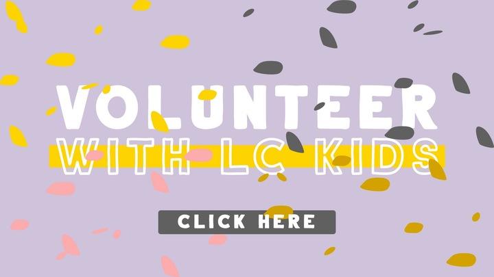 Lighthouse KIDS Volunteer Sign-Up logo image