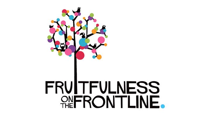 Fruitfulness on the Frontline logo image