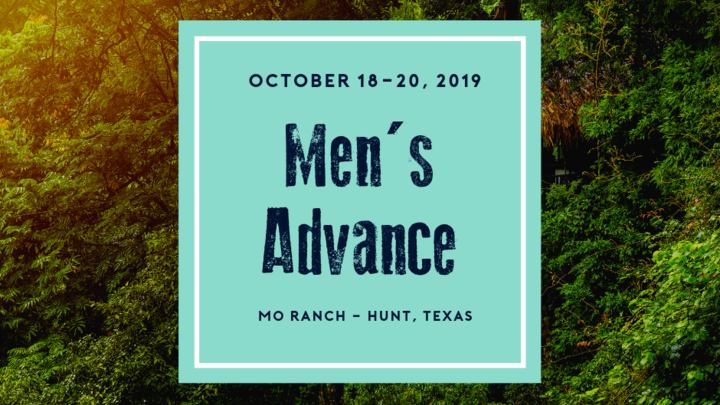2019 Men's Advance logo image