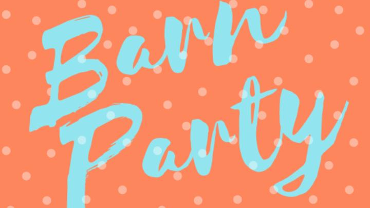 High School Barn Party logo image