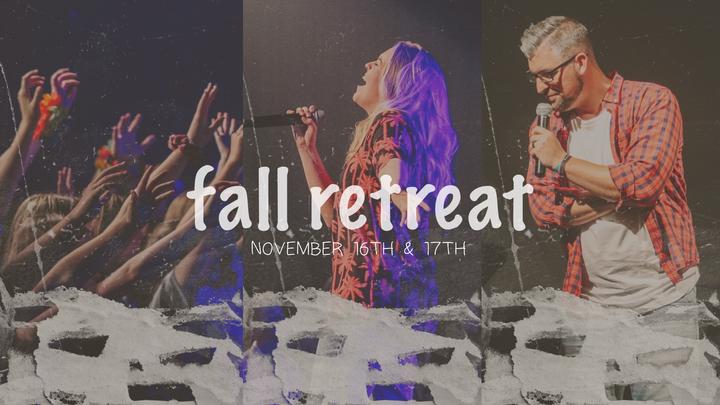 Faith Youth Fall Retreat  logo image