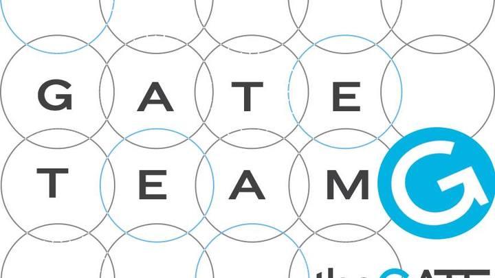 Gate Team Breakfast logo image