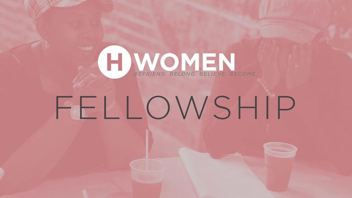 Heritage Women's Fellowship logo image