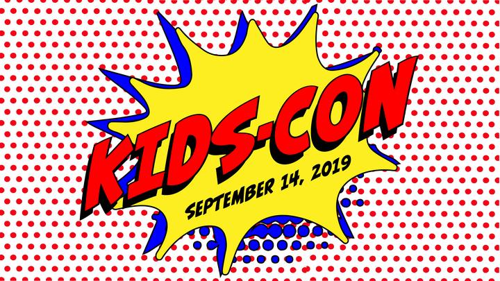 Kids Con logo image