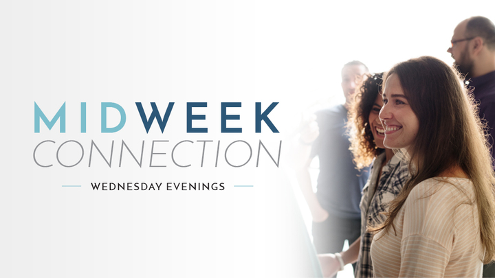 Adult Classes | Midweek Connection logo image