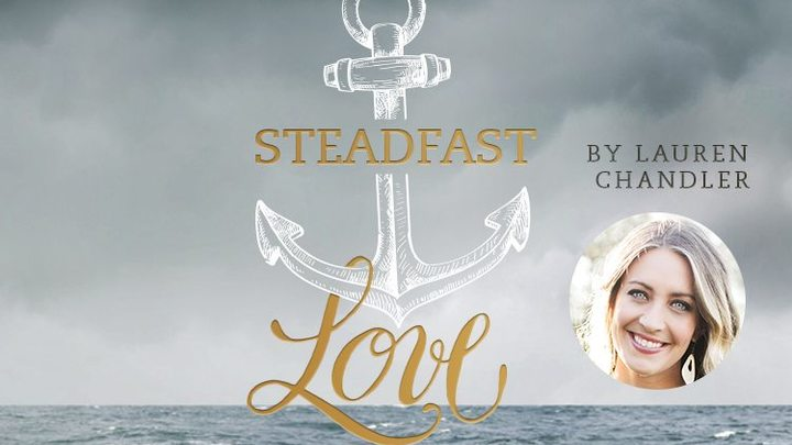 """R.E.A.L. Women """"Steadfast Love"""" led by Pam Benedict & Susan Gray logo image"""
