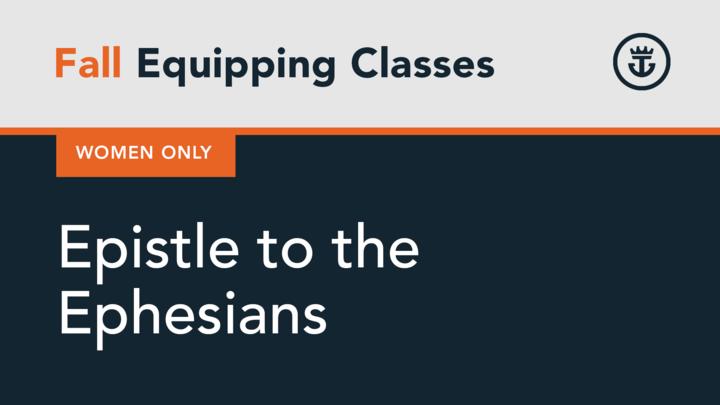 Epistle to the Ephesians (Women) logo image