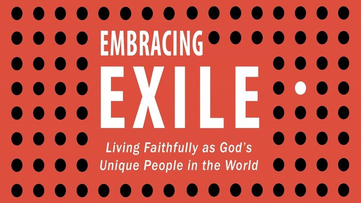 Embracing Exile Discussion Group logo image