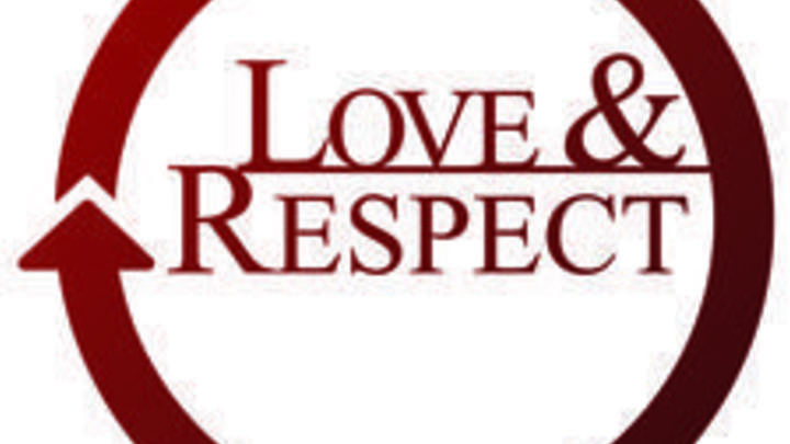 Love and Respect Class logo image