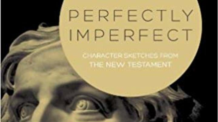 Perfectly Imperfect Discussion Group logo image