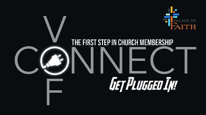 VOF Connect logo image