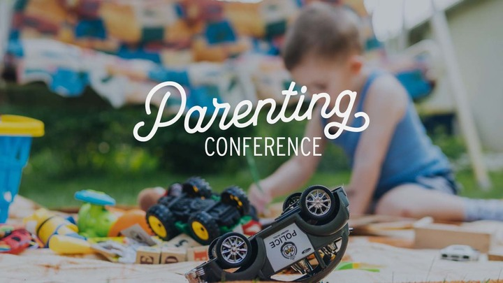 Parenting Conference • Oct 2019 logo image
