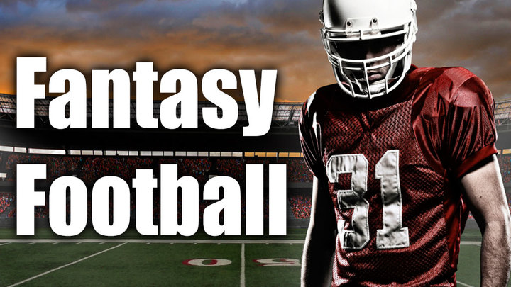 Fantasy Football logo image
