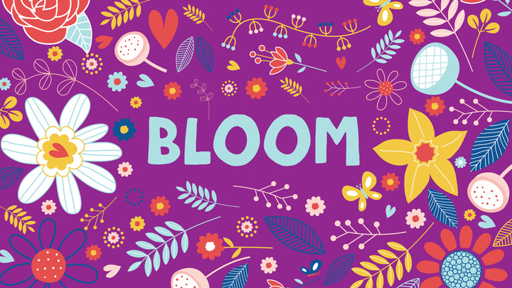 Bloom logo image