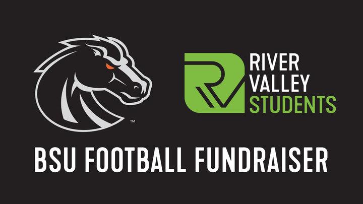 BSU Football Concessions Fundraiser logo image