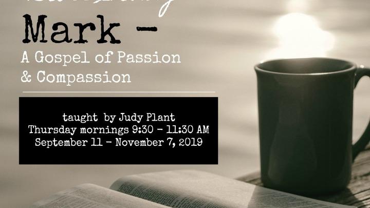 Women's Fall Bible Study - MORNING logo image