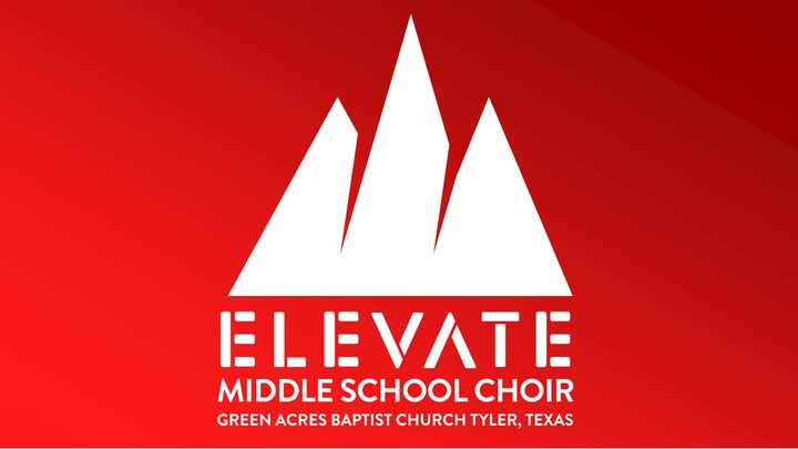 Elevate Middle School Choir logo image