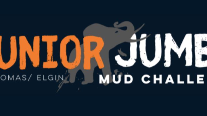 JJMC - Volunteers Only logo image
