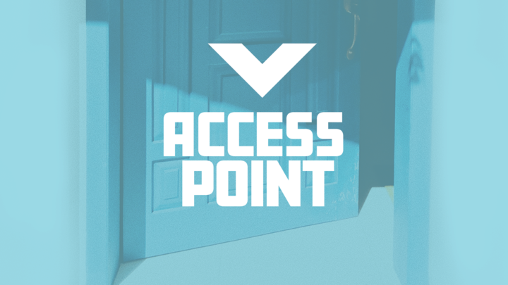 AccessPoint (West) logo image