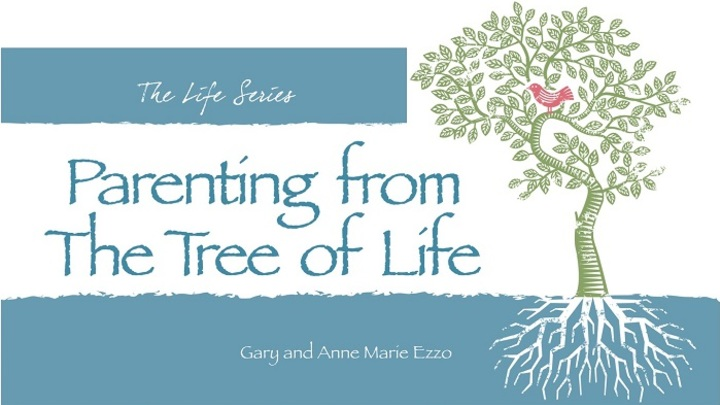 Parenting from The Tree of Life  logo image