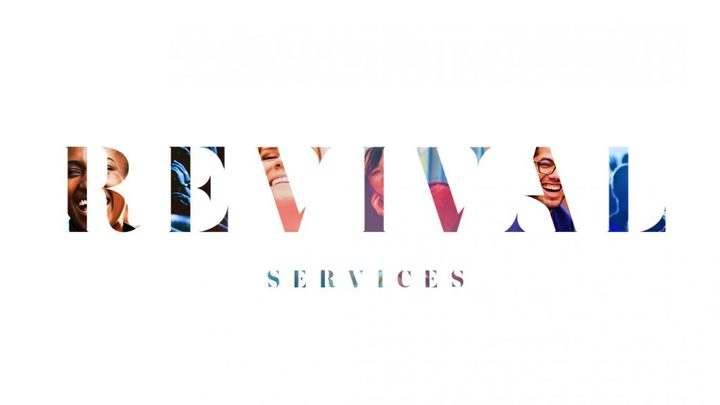 Revival Services logo image