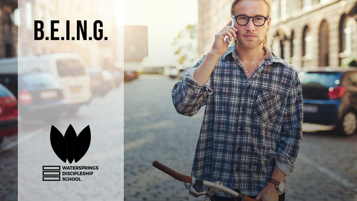 WDS B.E.I.N.G. logo image