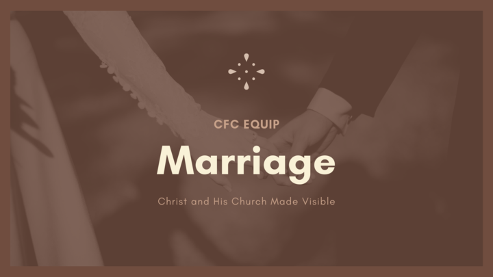 Equip: Marriage logo image