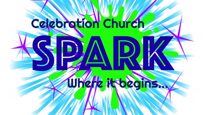 ck SPARK logo image