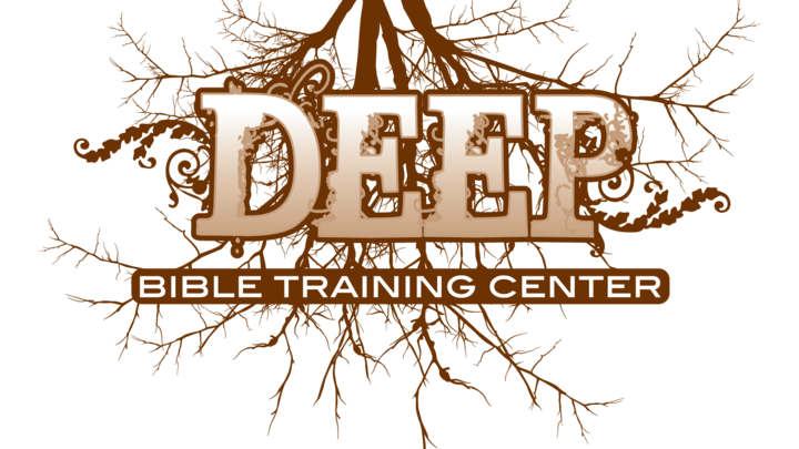 DEEP Bible Training Center EXTENDED FIELDS logo image