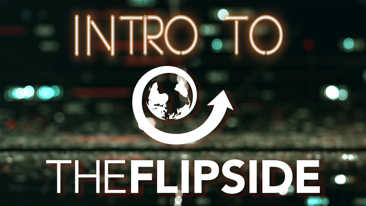 Intro To Flipside logo image