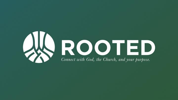 Rooted Fall Semester 2019 logo image