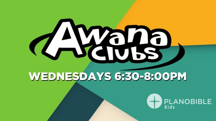 AWANA  Clubs logo image