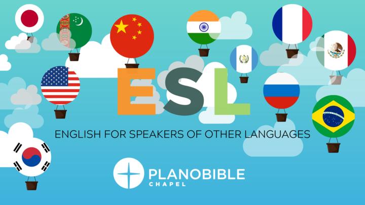 ESL logo image