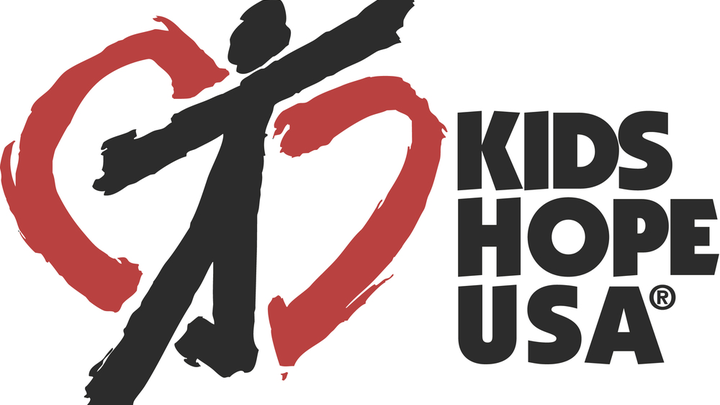 Kid's Hope Mentor Training logo image