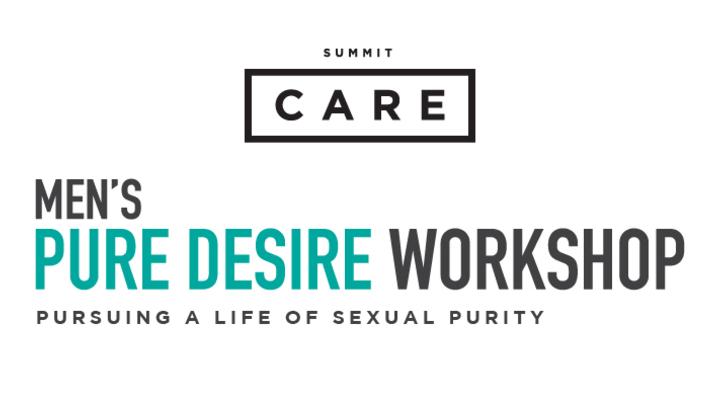 Pure Desire Fall '19 logo image