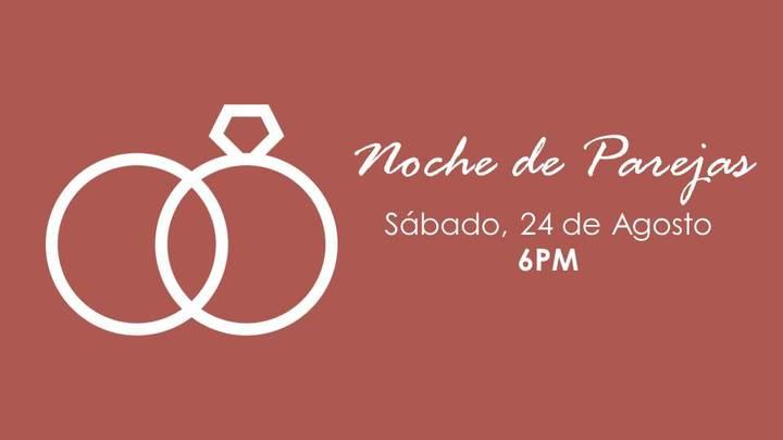 Noche de Parejas logo image