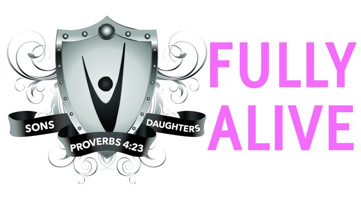 elevateHim - Women's Fully Alive logo image